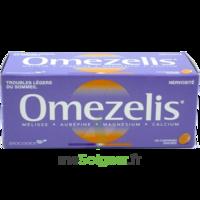Omezelis, Comprimé Enrobé T/120 à  VIERZON