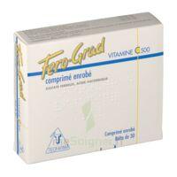 Fero-grad Vitamine C 500, Comprimé Enrobé à  VIERZON