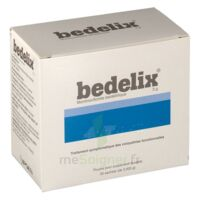 BEDELIX 3 g Poudre suspension buvable 30Sachets à  VIERZON