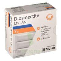 Diosmectite Mylan 3 G Pdr Susp Buv 30sach/3g à  VIERZON