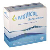 MOVICOL SANS AROME, poudre pour solution buvable en sachet à  VIERZON
