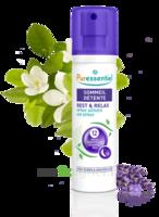 PURESSENTIEL SOMMEIL DETENTE Spray 12 huiles essentielles à  VIERZON