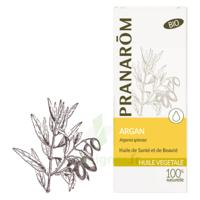 Pranarom Huile Végétale Bio Argan 50ml à  VIERZON