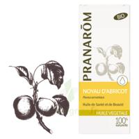 Pranarom Huile Végétale Bio Noyau Abricot 50ml à  VIERZON
