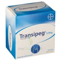 Transipeg 2,95g Poudre Solution Buvable En Sachet 30 Sachets à VIERZON