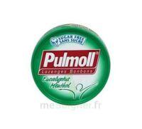 PULMOLL Pastille eucalyptus menthol à  VIERZON