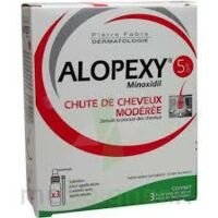 Alopexy 50 Mg/ml S Appl Cut 3fl/60ml à  VIERZON