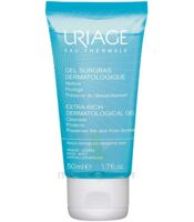 Uriage Gel surgras dermatologique visage et corps T/50ml