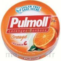 PULMOLL Pastilles orange B/45g à  VIERZON