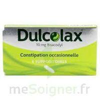 Dulcolax 10 Mg, Suppositoire à  VIERZON