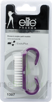 Elite Pharma Brosse Ongles Pm à  VIERZON