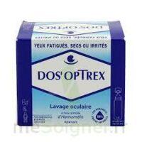 Dos'optrex S Lav Ocul 15doses/10ml à  VIERZON