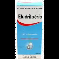 Eludrilperio 0,2 %, Solution Pour Bain De Bouche à  VIERZON