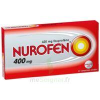 NUROFEN 400 mg Comprimés enrobés Plq/12 à  VIERZON