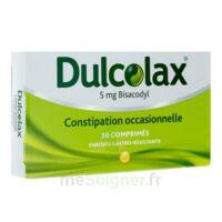 DULCOLAX 5 mg Comprimés enrobés gastro-résistants Plq/30 à  VIERZON
