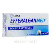 EFFERALGANMED 500 mg, comprimé à  VIERZON