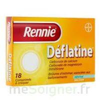 Rennie Deflatine Sans Sucre, Comprimé à Croquer édulcoré Au Sorbitol à VIERZON