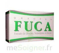 DRAGEES FUCA, comprimé enrobé à  VIERZON