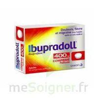 IBUPRADOLL 400 mg, comprimé pelliculé à  VIERZON