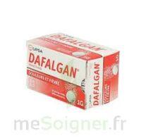 Dafalgan 1000 Mg Comprimés Effervescents B/8 à  VIERZON