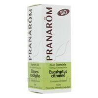 Huile Essentielle Eucalyptus Citronne Bio Pranarom 10 Ml à  VIERZON