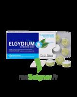 Elgydium Antiplaque Chew Gum B/10 à VIERZON