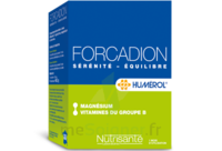 Forcadion Gélules anti-stress B/60 à  VIERZON