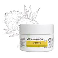 Pranarôm Huile Végétale Bio Coco 100ml à  VIERZON