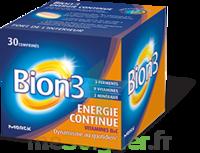 Bion 3 Energie Continue Comprimés B/30 à  VIERZON