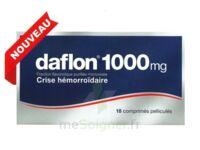 Daflon 1000 mg Comprimés pelliculés Plq/18 à  VIERZON