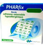 Pharfix Bande adhésive 10cmx5m à  VIERZON