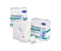 Omnipor Plus Sparadrap microporeux 2,5cmx9,2m à  VIERZON