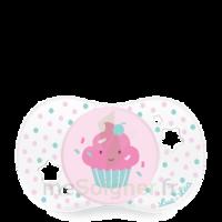 Luc Et Léa Sucette Symétrique 0-6mois Cupcake B/1 à  VIERZON