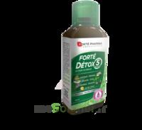Forte Détox 5 Organes Solution buvable 500ml à  VIERZON