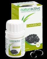 Naturactive Phytothérapie Charbon végétal Caps B/60 à  VIERZON