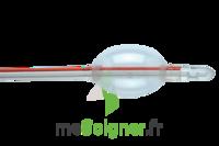 Freedom Folysil Sonde Foley Droite adulte ballonet 10-15ml CH20 à  VIERZON