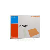 Jelonet, 10 Cm X 10 Cm , Bt 10 à  VIERZON