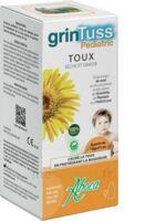 Grintuss Pediatric Sirop toux sèche et grasse 210g à  VIERZON