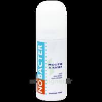 Nobacter Mousse à raser peau sensible 150ml à  VIERZON