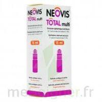 Neovis Total Multi S Ophtalmique Lubrifiante Pour Instillation Oculaire Fl/15ml à  VIERZON