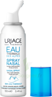 Uriage Eau Thermale des Alpes Spray nasal 2*100ml à  VIERZON