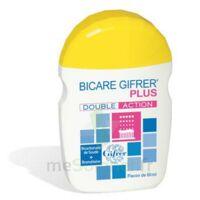Gifrer Bicare Plus Poudre double action hygiène dentaire 60g à  VIERZON