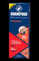 Gifrer Shampoux Shampooing 100ml à VIERZON