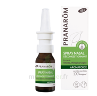 Aromaforce Solution nasale dégage le nez 15ml à  VIERZON