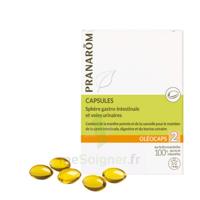 Oléocaps 2 Caps Santé Intestinale Bio B/30 à VIERZON