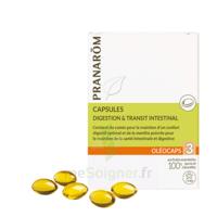 Oléocaps 3 Caps Confort Digestif Bio B/30 à  VIERZON
