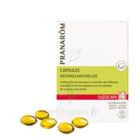 Oléocaps 4 Caps Système Immunitaire Bio B/30 à VIERZON