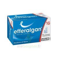 Efferalganmed 1 G Cpr Eff T/8 à  VIERZON