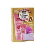 Les petits bains de Provence Coffret box émotion