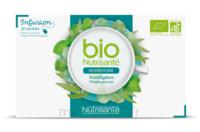 Nutrisanté Infusions Bio Respiratoire 20 Sachets à  VIERZON